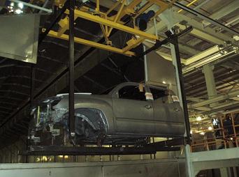 Gts Conveyor Systems